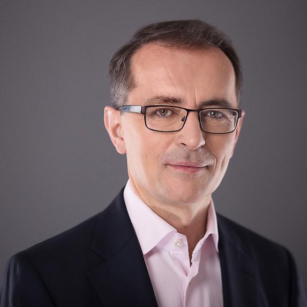 Profesor Piotr Fudalej