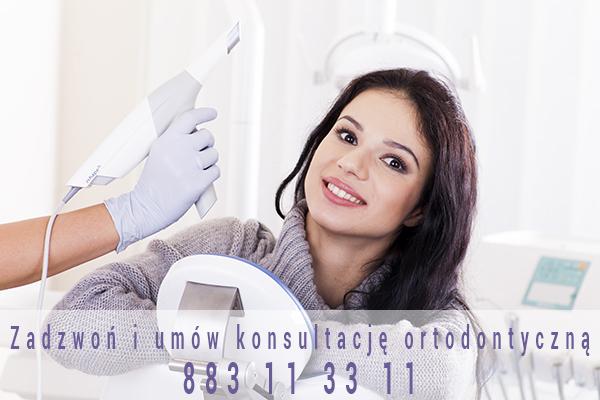 ortodoncja cyfrowa online